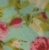 טורקיז פרחים