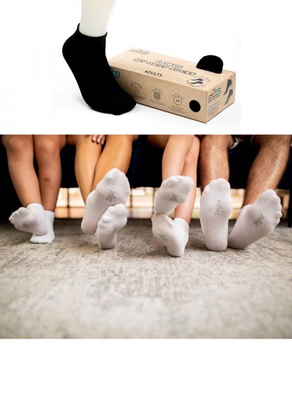 קופסאות גרביים פוליז